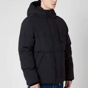KENZO Men's Down Jacket - Black