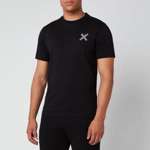 KENZO Men's Sport Classic T-Shirt - Black