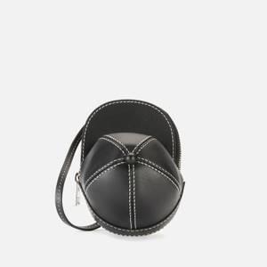 JW Anderson Women's Nano Cap Bag - Black