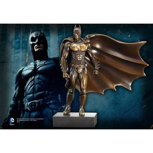 DC Comics Batman Begins Bronze Sculpture