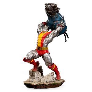 Iron Studios Marvel Comics BDS Art Scale Statue 1/10 Colossus 30 cm
