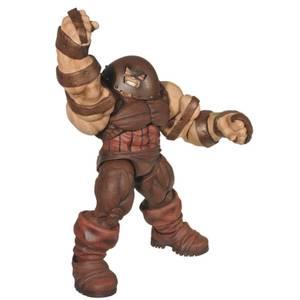 Diamond Select Marvel Select Action Figure - Juggernaut