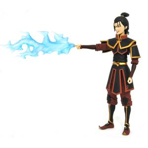 Diamond Select Avatar Series 2 Azula Action Figure