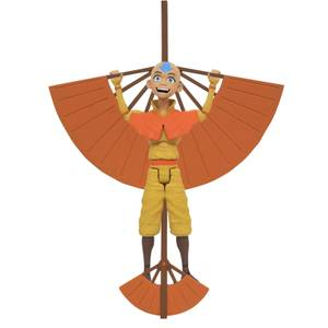 Diamond Select Avatar Series 2 Aang Action Figure
