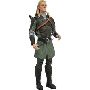 Diamond Select Lord Of The Rings Legolas Action Figure
