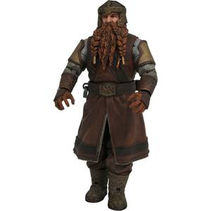Diamond Select Lord Of The Rings Gimli Action Figure