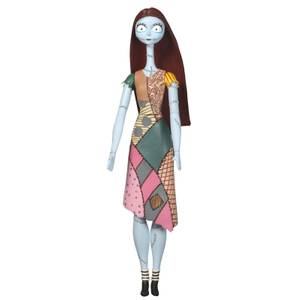 Diamond Select Nightmare Before Christmas Series 2 Best of Sally Action Figure