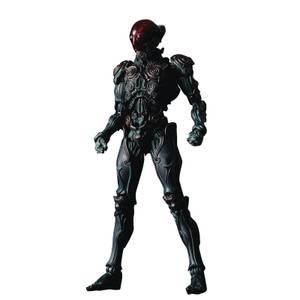 1000Toys Joumon Kugutu 1/6 Scale Action Figure - Bokkoku