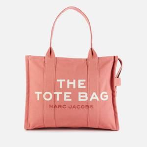 Marc Jacobs Women's Traveller Tote Bag - Sweet Pea