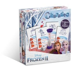 Disney Die Eiskönigin 2 Reisegröße Scharade-Kartenspiel