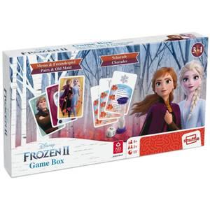 Disney Die Eiskönigin 2 Kartenspiel Tri-Pack