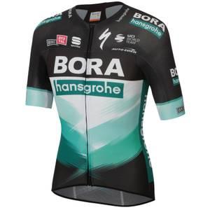 Sportful Bora Hansgrohe BodyFit Pro Light Jersey