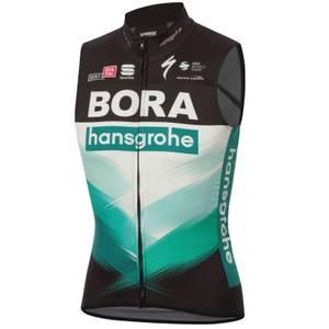 Sportful Bora Hansgrohe BodyFit Pro Wind Light Vest