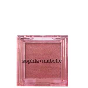 "Sophia & Mabelle Blush ""Mimosa"""