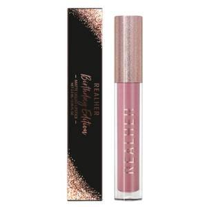 "REALHER Matte Liquid Lipstick ""Birthday Edition"""