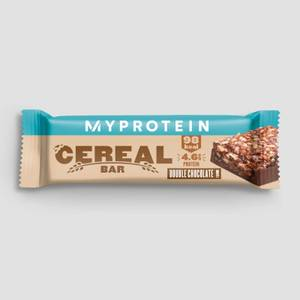 Cereal Bar (Sample)