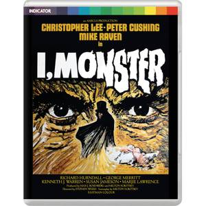 I, Monster (Limited Edition)