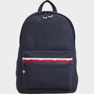 Tommy Hilfiger Men's Urban Tommy Backpack - Sky Captain