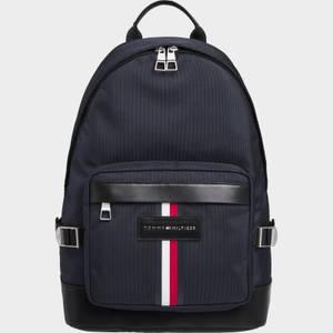 Tommy Hilfiger Men's Uptown Nylon Backpack - Sky Captain
