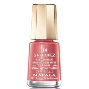 Mavala St. Tropez Nail Polish 5ml