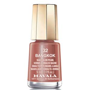 Mavala Bangkok Nail Polish 5ml