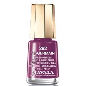 Mavala St-Germain Nail Polish 5ml