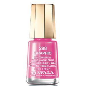 Mavala Graphic Nail Polish 5ml