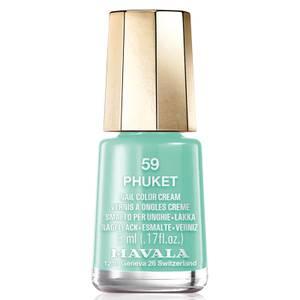 Mavala Phuket Nail Polish 5ml