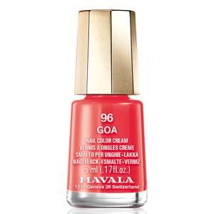 Mavala Goa Nail Polish 5ml