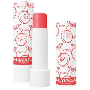 Mavala Tinted Peach Lip Balm 4.5g
