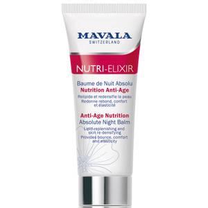 Mavala Nutri Elixir Night Balm 65ml