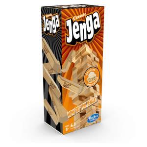 Jenga Classic Party Game