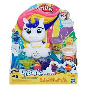 Play-Doh Tootie Unicorn Ice Cream Set