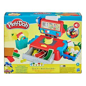 Play-Doh Cash Register Playset