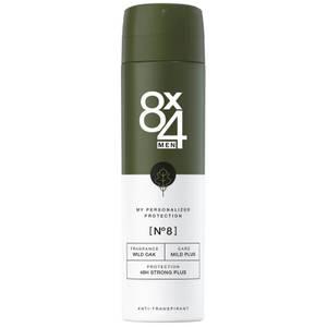 8X4 N°8 Wild Oak
