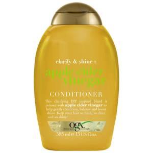 OGX Clarify & Shine+ Apple Cider Vinegar Conditioner 385ml