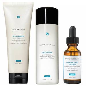 SkinCeuticals Acne Skin System (Worth $173.00)