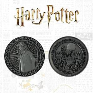 Harry Potter Limited Edition Collectible Coin - Hermione