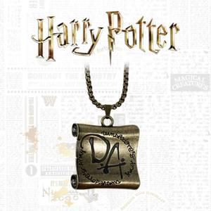 Harry Potter Collier Dumbledore's Army  Édition Limitée