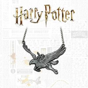 Harry Potter Collier Hippogriffe Édition Limitée
