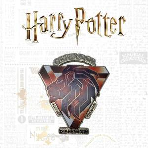 Harry Potter Limited Edition Gryffindor Pin Badge