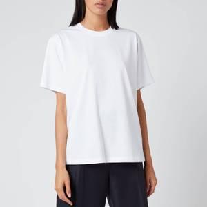 Victoria, Victoria Beckham Women's Victoria T-Shirt - White