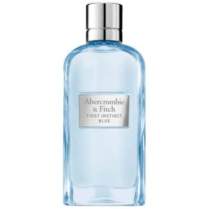 Abercrombie & Fitch First Instinct Blue for Women Eau de Parfum 100ml