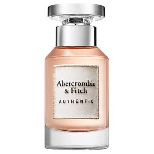 Abercrombie & Fitch Authentic for Women Eau de Parfum 50ml
