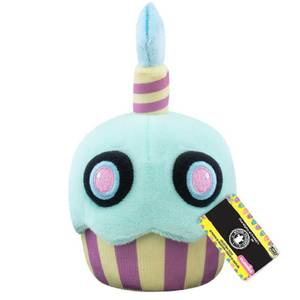 Five Nights at Freddy's Spring Colorway Cupcake Funko Plush