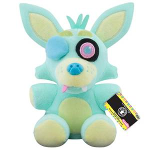 Five Nights at Freddy's Spring Colorwat Foxy Green Funko Plush