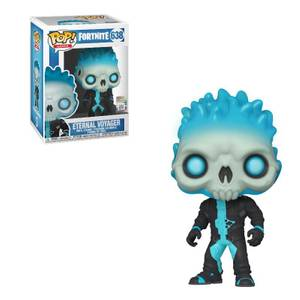Fortnite Eternal Voyager Funko Pop! Vinyl