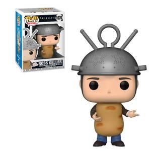 Funko Pop! TV: Friends - Ross come Sputnik