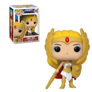 Masters of the Universe Classic She-Ra Pop! Vinyl Figure