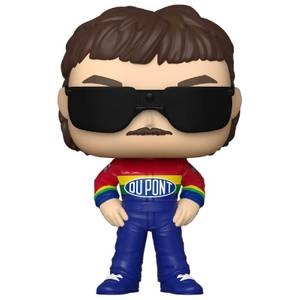 Nascar Jeff Gordon Figura Pop! Vinyl